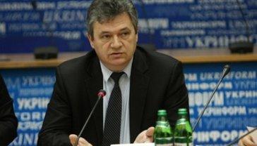 Николай Габер
