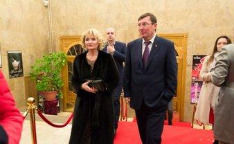 Ирина Луценко
