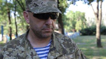 Сергей Кривонос