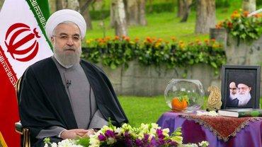 Хасан Рухани