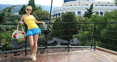 Лиза Богуцкая