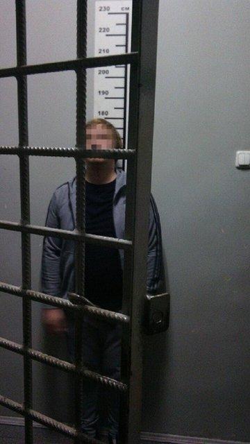 В Киеве чиновника задержали за хищение средств на реабилитацию воинов АТО - фото 9391