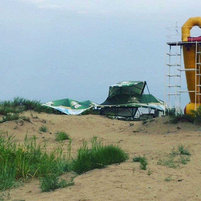 Мощный ураган в Одесской области: есть погибшие и раненые  - фото 7762