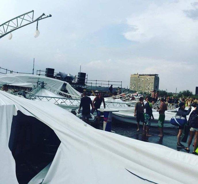 Мощный ураган в Одесской области: есть погибшие и раненые  - фото 7759