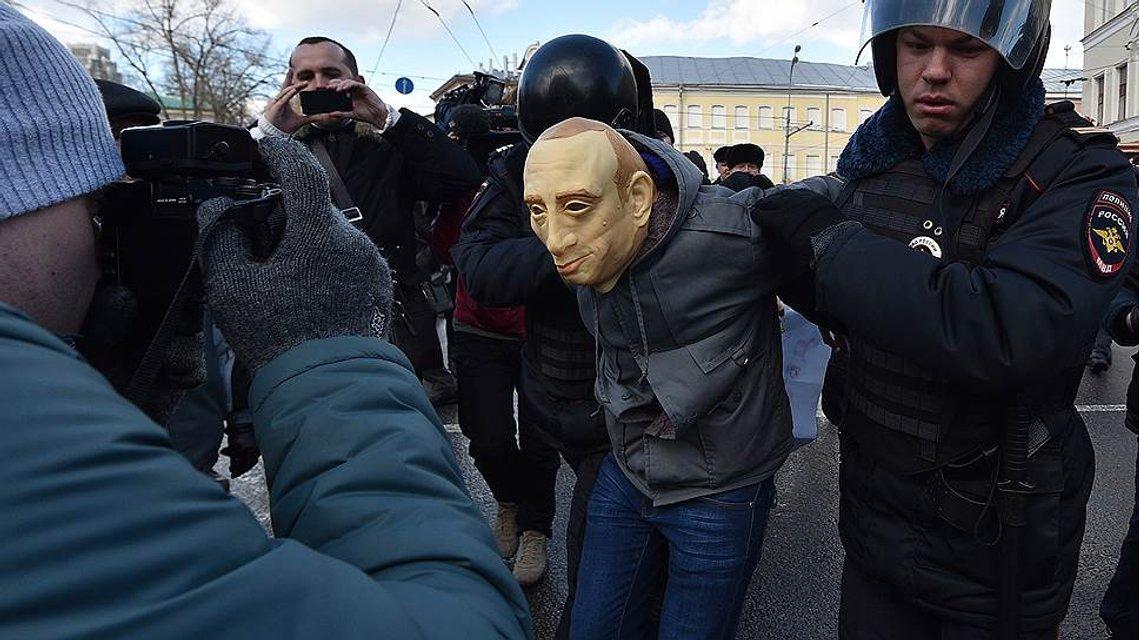 Стало известно имя российского оппозиционера, сбежавшего в Украину от преследований ФСБ - фото 9558