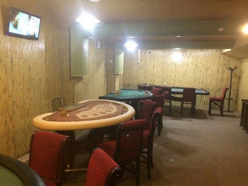 Спецслужбы ликвидировали подпольное казино в Кременчуге - фото 9850
