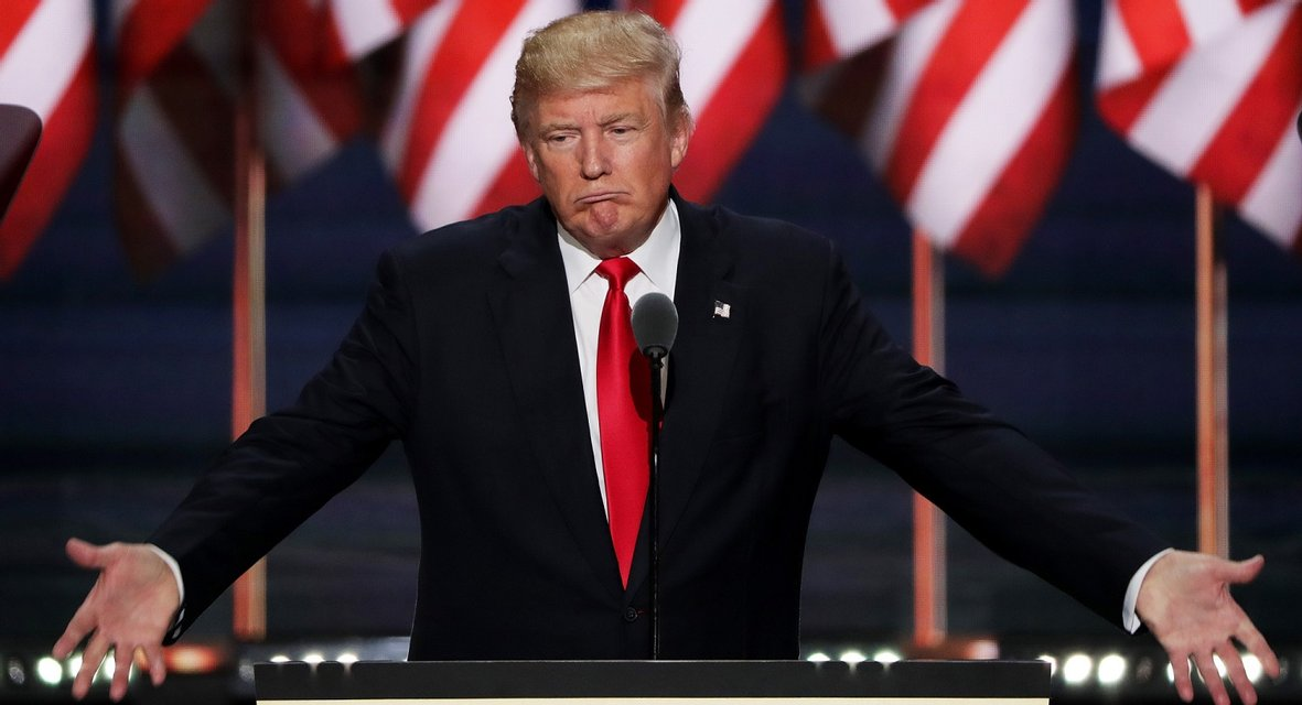 Успішний бізнесмен - Трамп міг уникати сплати податків майже 20 років - фото 15315