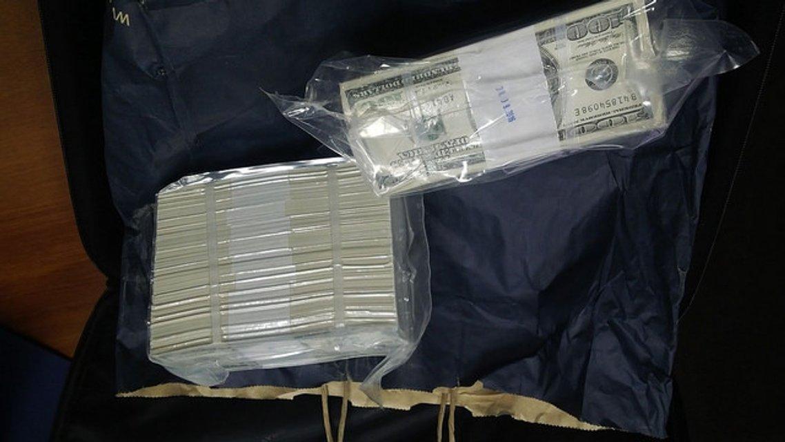 Экс-сторудники МВД и военный предлагали бизнесмену за $200 тысяч уйти от ответсвенности - фото 17963