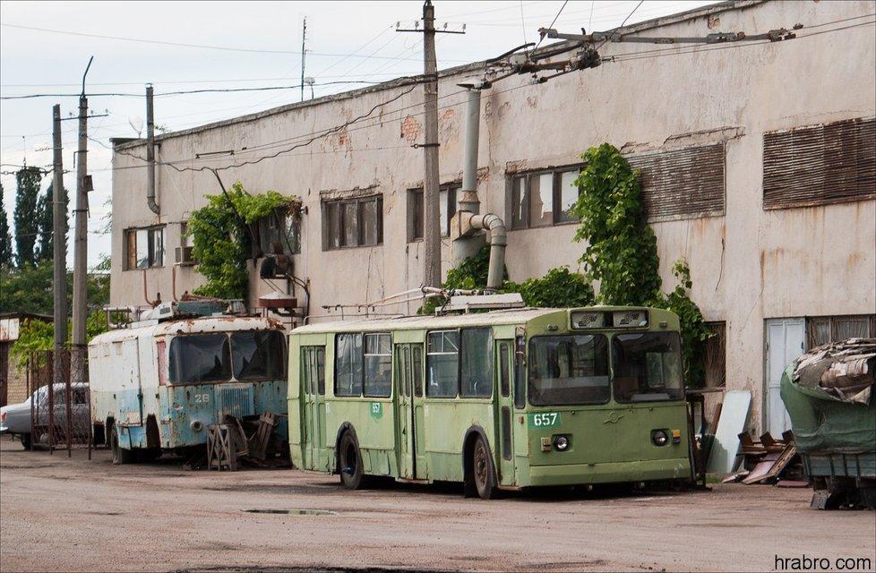 Трамвай желаний. Почему повышение цен в электротранспорте ни к чему не приведет - фото 18019