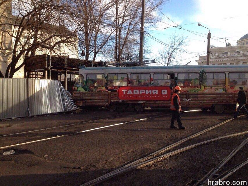 Трамвай желаний. Почему повышение цен в электротранспорте ни к чему не приведет - фото 18018