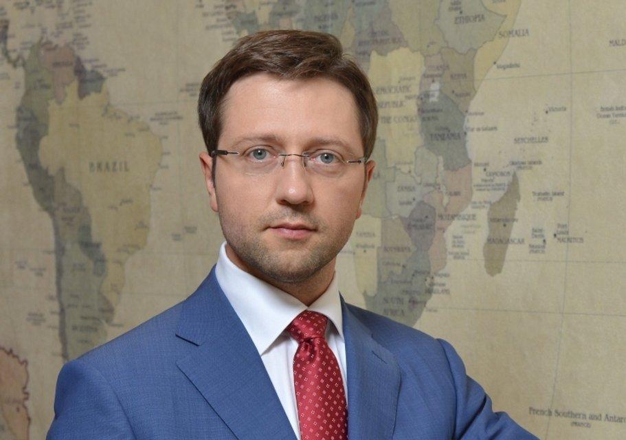 Максим Лавринович - фото 15745