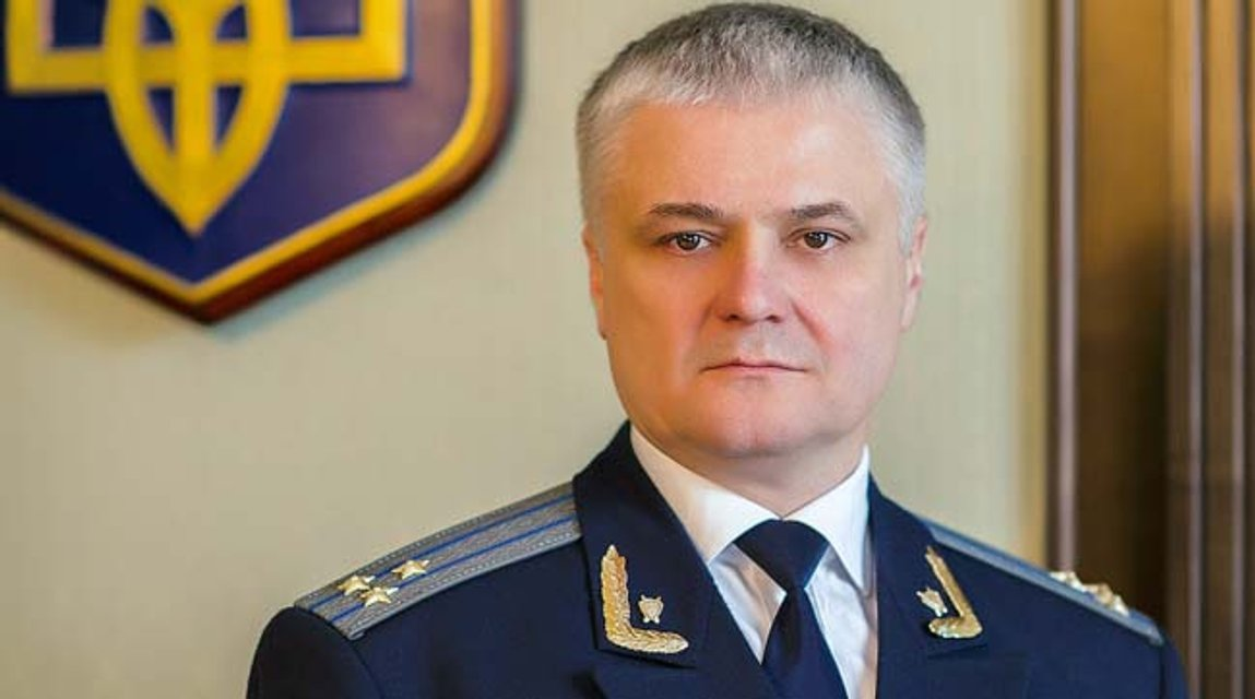 Микола Герасимюк - фото 15743
