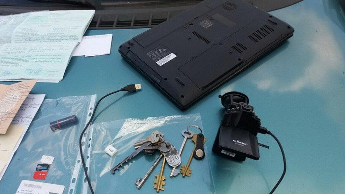 Украинская контрразведка разоблачила российского шпиона - фото 16382