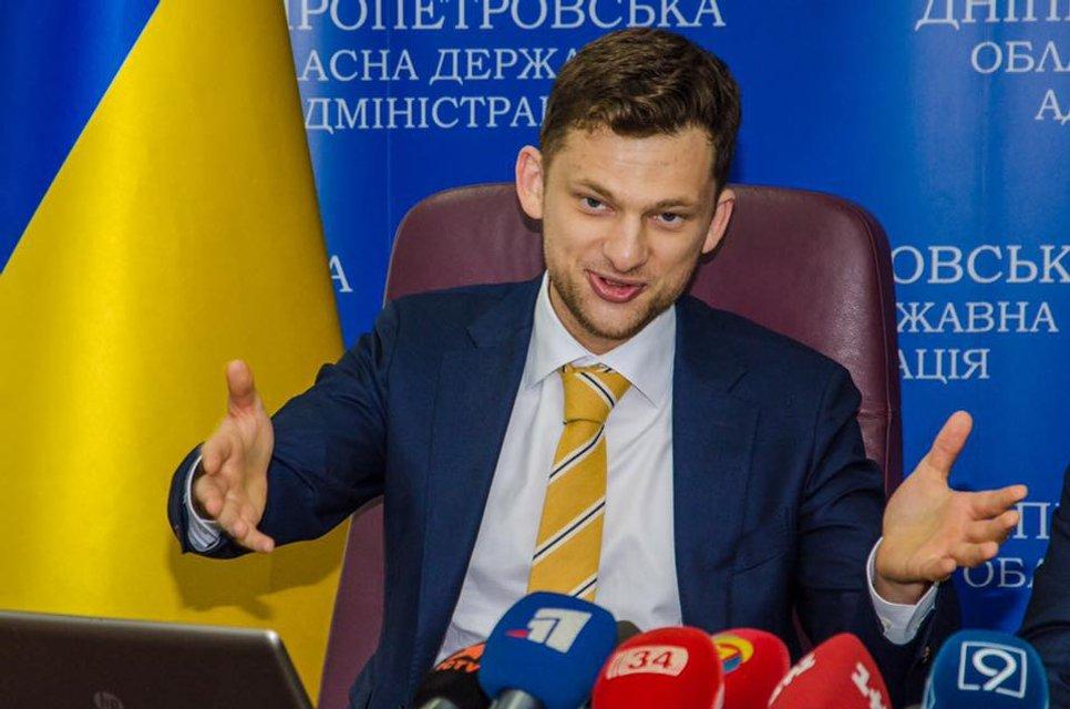 Импортозамещение. Почему Валентин Резниченко скорее мыльный пузырь, чем идеал управленца - фото 20699