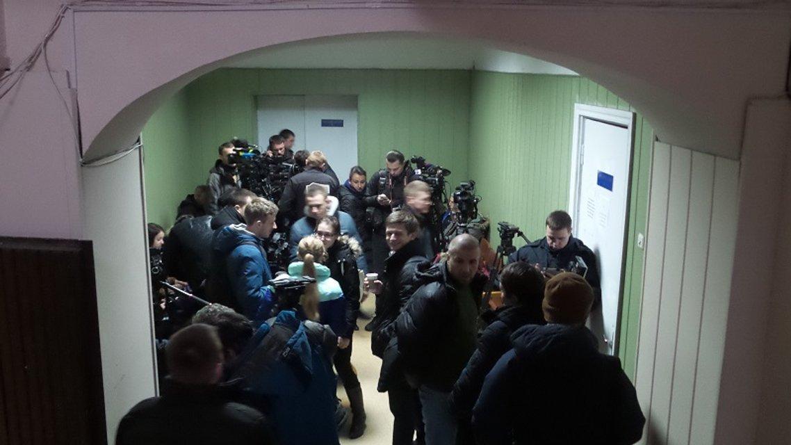 Янукович як поліграф, або Сеанс магії на відстані - фото 23435