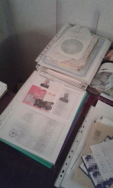 Госчиновник в Ивано-Франковской области нелегально выдавал паспорта россиянам и боевикам - фото 24006