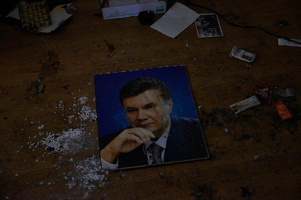 Грабуй награбоване. Чому депутати не хочуть повернути українцям вкрадене Януковичем - фото 19995