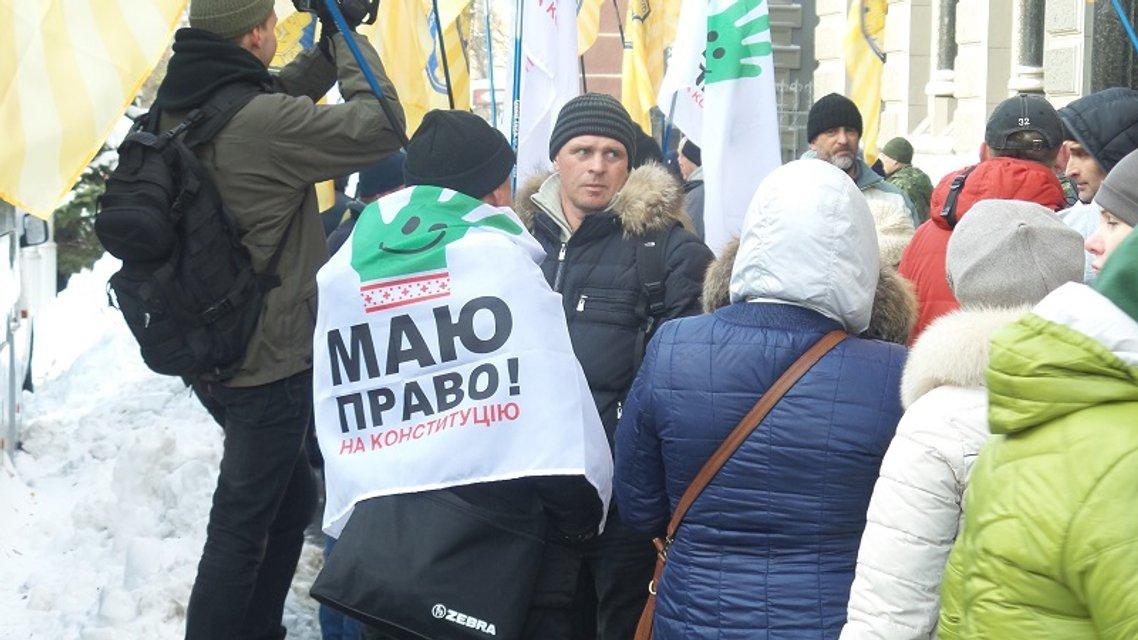 У вигляді фарсу. Хто злив третій Майдан? - фото 21851