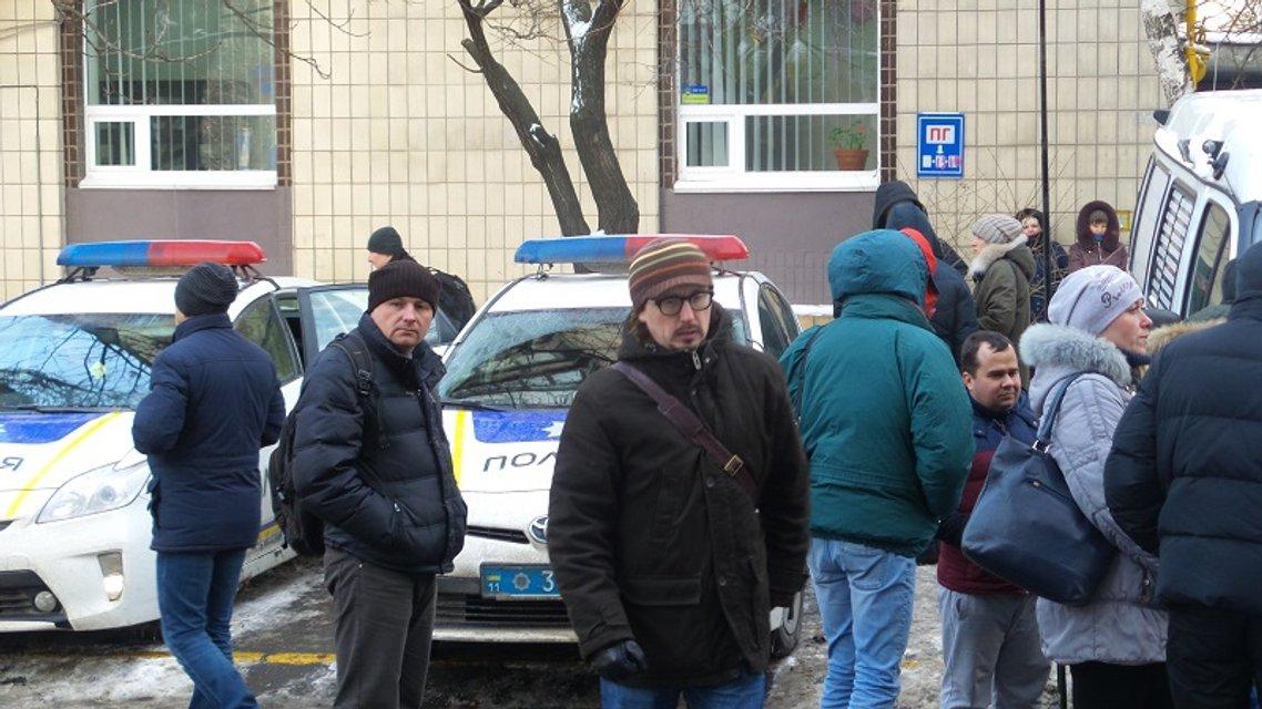Операція Реконструкція. Як у Києві викликали дух Майдану - фото 24228