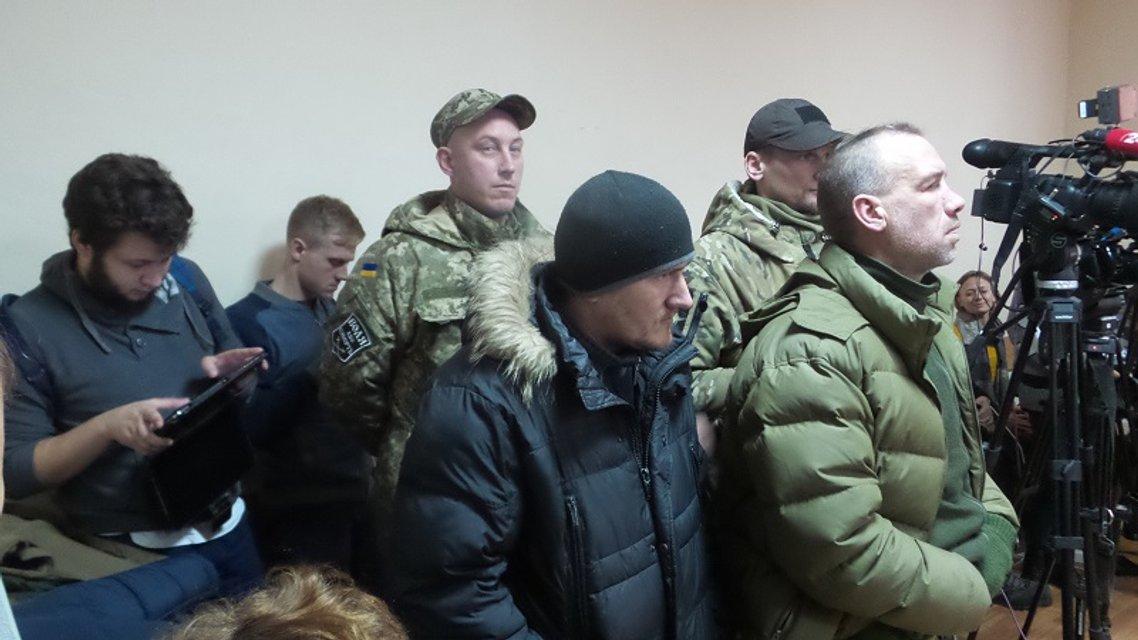 Дело Ефремова. Украинский Сноуден и пытки недосыпом - фото 23292