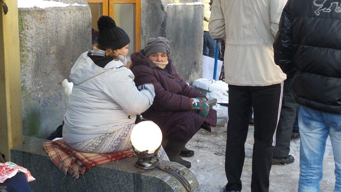 У вигляді фарсу. Хто злив третій Майдан? - фото 21850