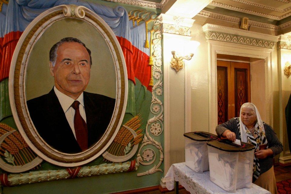Каспийская сага. Историческая подоплёка странных отношений России и Азербайджана - фото 21189