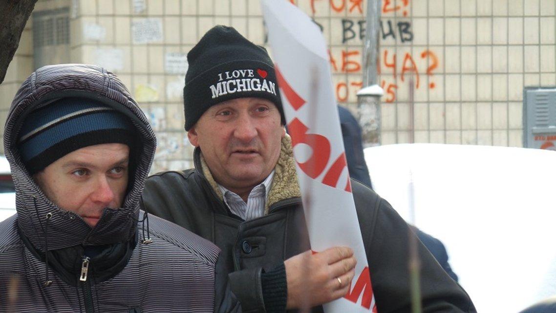 Операція Реконструкція. Як у Києві викликали дух Майдану - фото 24226