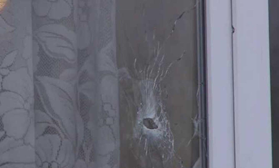 Боевики обстреляли больницу в Донецке - фото 22194
