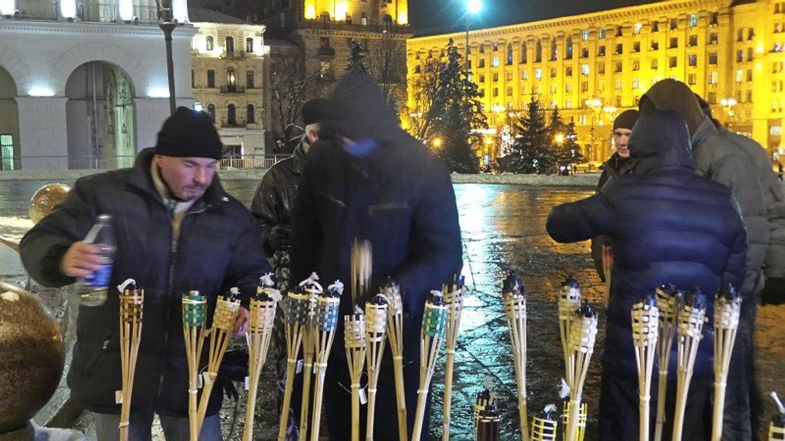 Операція «Реконструкція». Як у Києві викликали дух Майдану - фото 24173