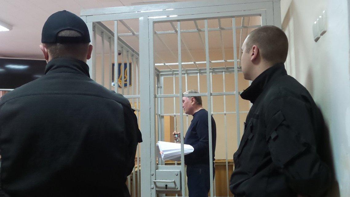 Дело Ефремова. Украинский Сноуден и пытки недосыпом - фото 23290