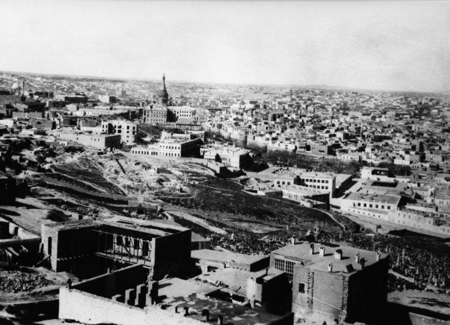 Каспийская сага. Историческая подоплёка странных отношений России и Азербайджана - фото 21187
