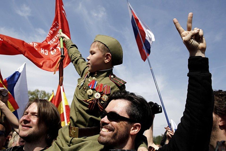 Теорія липи. Характерні приклади радянської фальсифікації історії та побуту - фото 20726