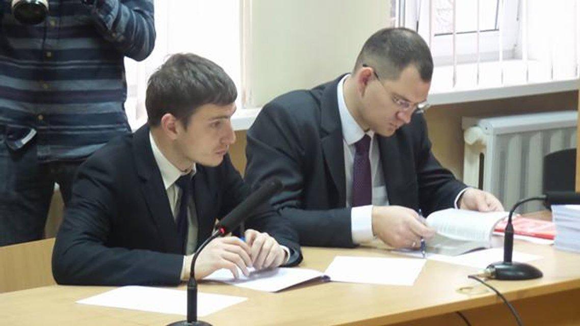 Адвокаты Ефремова требуют замены прокурора и против клетки - фото 22699