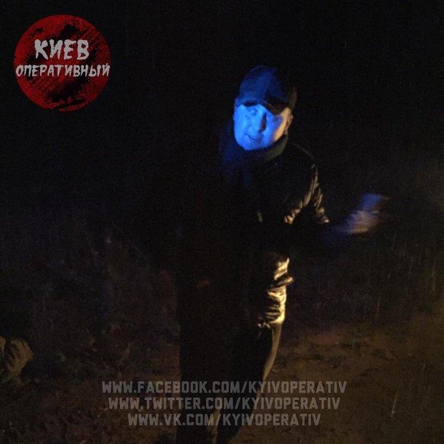 Чиновник устроил пьяную погоню с патрульными во Львовской области - фото 21486