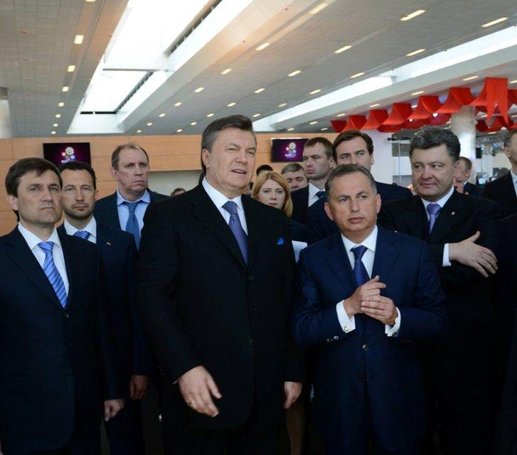 Дело против Януковича должно быть закрыто, - адвокат Горошинский - Цензор.НЕТ 8519