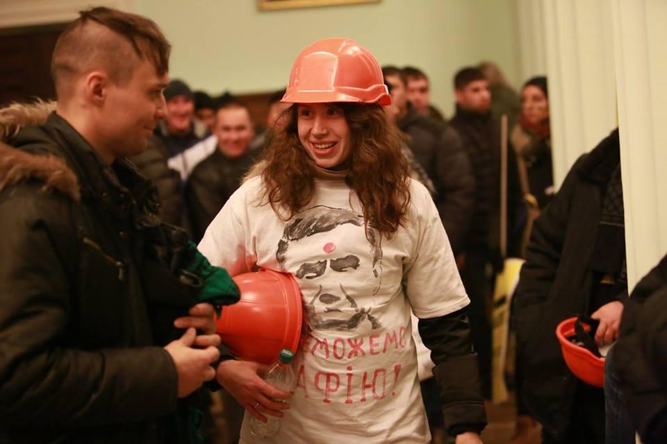 Тетяна Чорновол: У мене антирейтинг зараз більший, ніж у Юрія Іванющенка - фото 20795