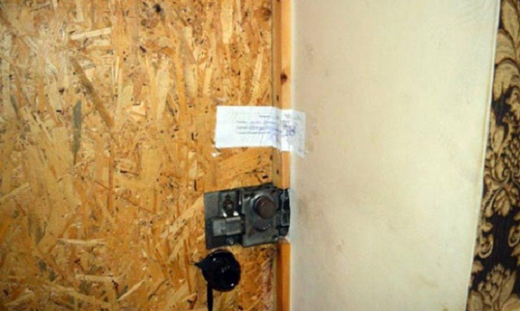 В центре Краматорска разоблачили бордель, который действовал под видом массажного салона - фото 22608