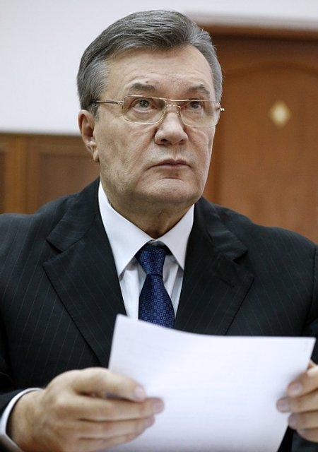 Онлайн-трансляция допроса Януковича: Попытка №2 - фото 23841