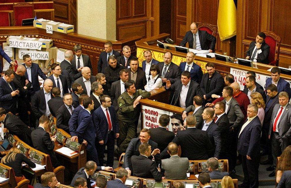 Грабуй награбоване. Чому депутати не хочуть повернути українцям вкрадене Януковичем - фото 19993