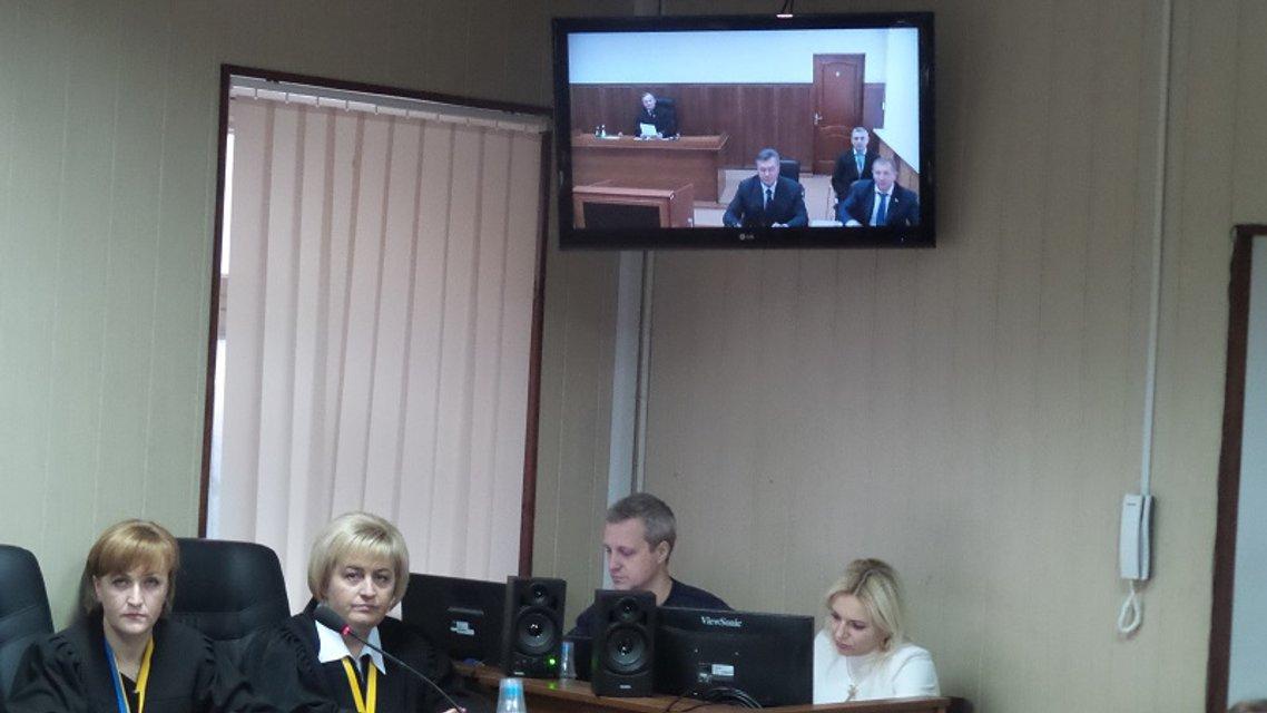 Янукович як поліграф, або Сеанс магії на відстані - фото 23436