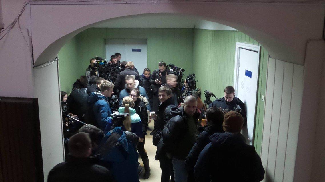 Допрос Януковича: онлайн-трансляция - фото 23414