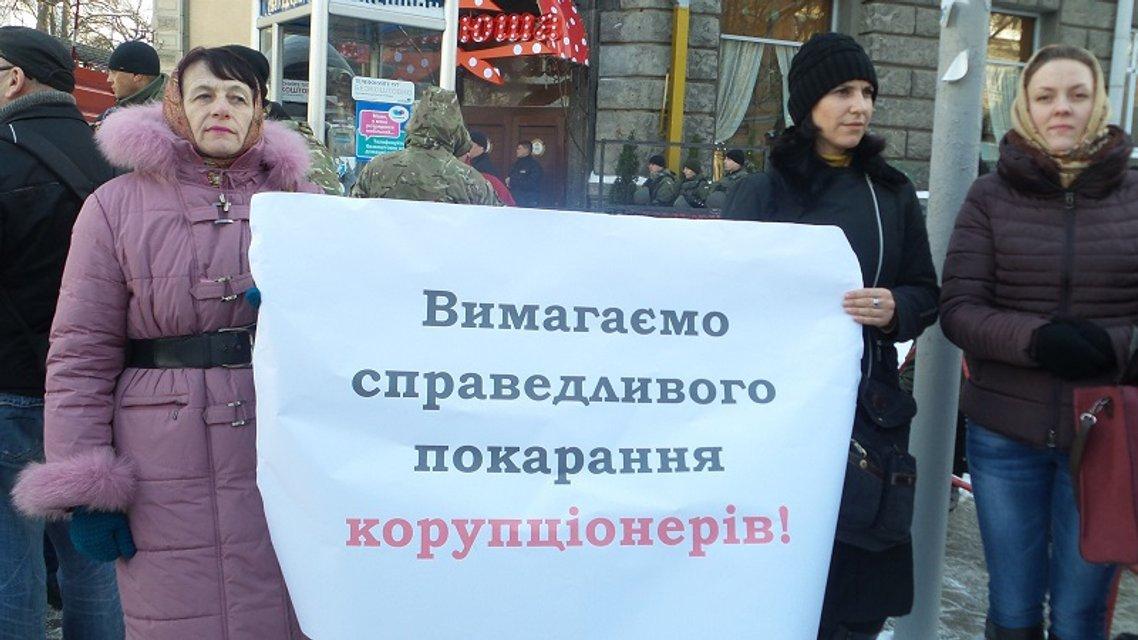 У вигляді фарсу. Хто злив третій Майдан? - фото 21844