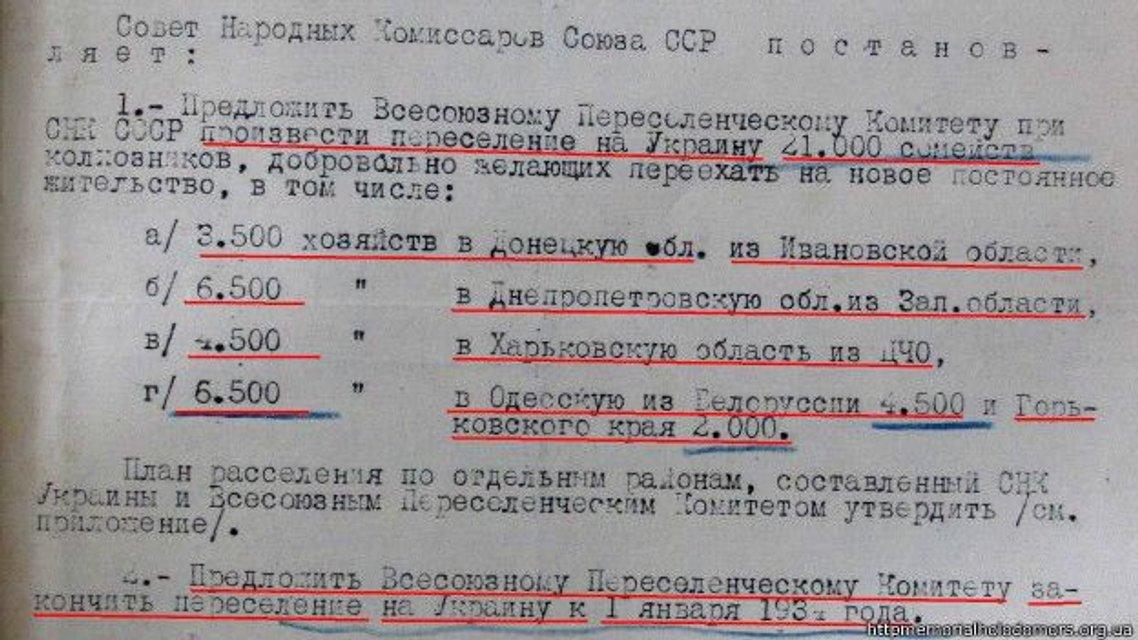 «Євгеніка» Нищука. У чому помилився міністр культури - фото 23147