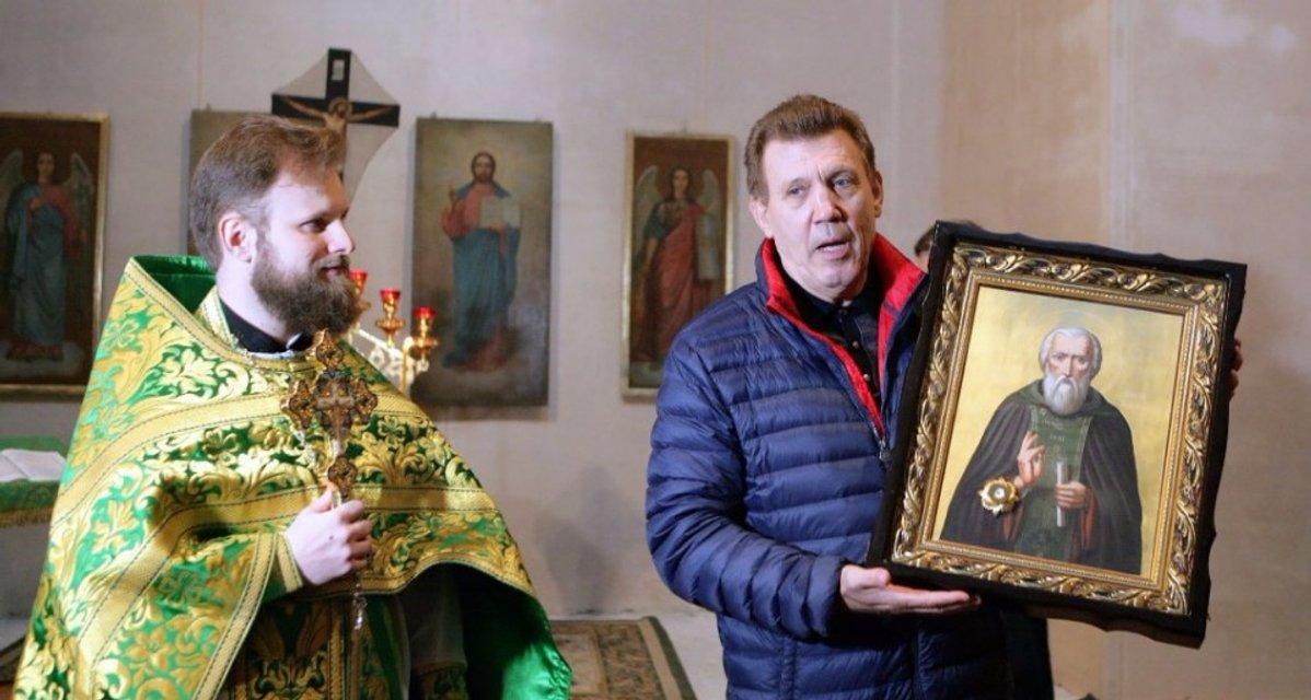 Друг президентов. Кому в Украине всегда хорошо - фото 21988