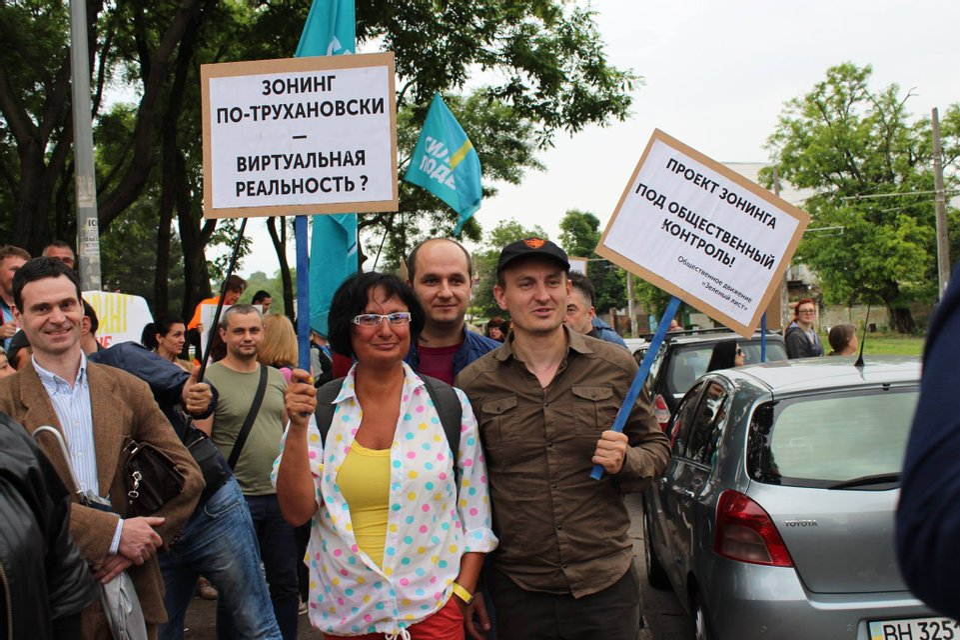 Против ветра. Кто в Одессе противится политике мэра - фото 21041