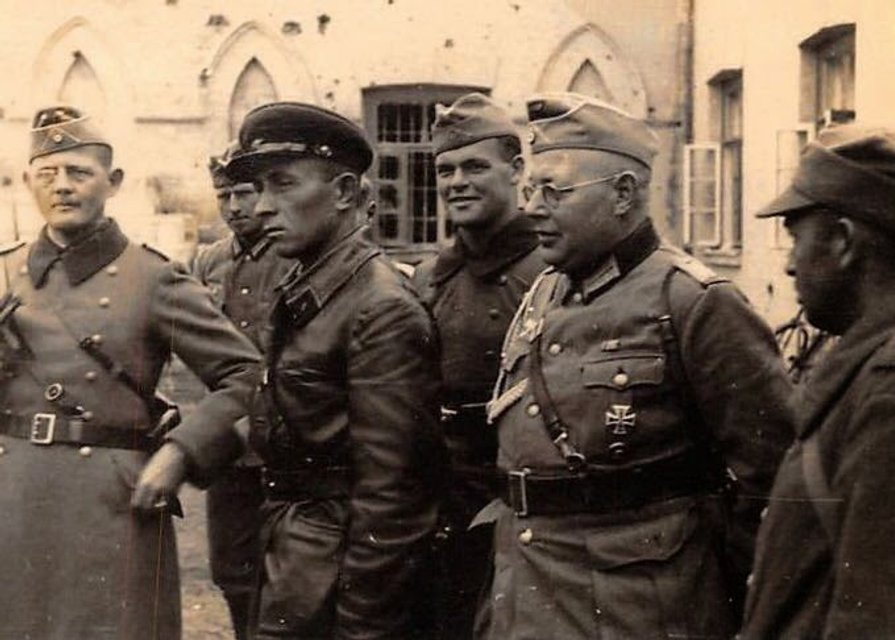 Теорія липи. Характерні приклади радянської фальсифікації історії та побуту - фото 20727