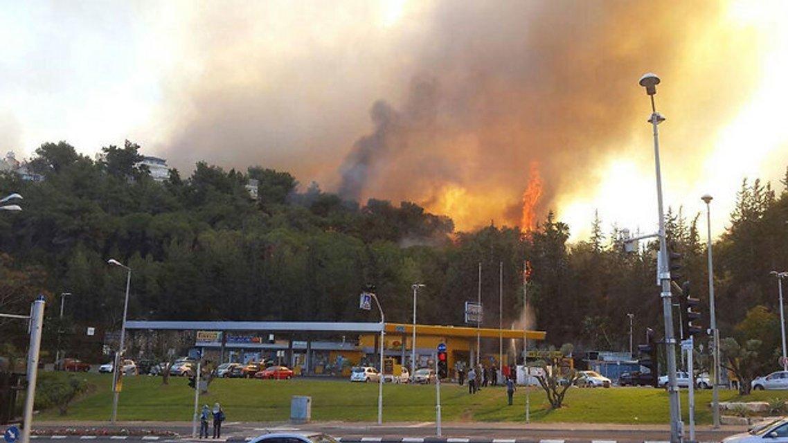 Власть огня. Как Израиль столкнулся с самым большим мегатерактом в истории - фото 23787