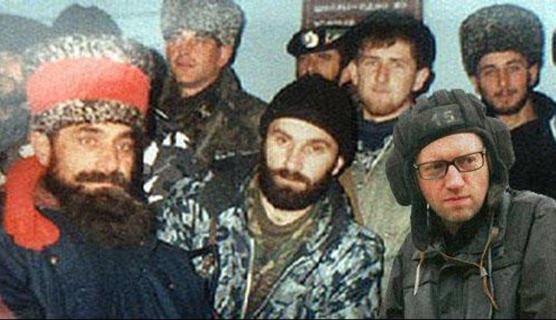 Нас там нет. Зачем России новые «крымские диверсанты»? - фото 21092
