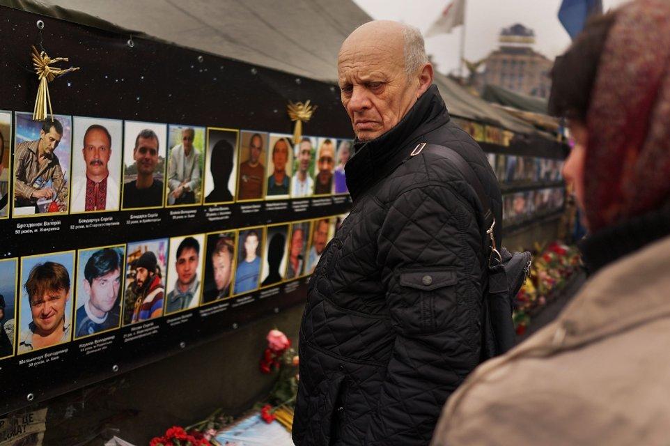 Металлодетектор лжи, или Гибридное расследование дела Майдана - фото 20954