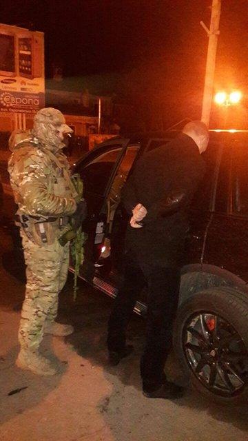 В Житомирской области разоблачен картельный с ежедневным доходом 80 тыс. гривен - фото 20153